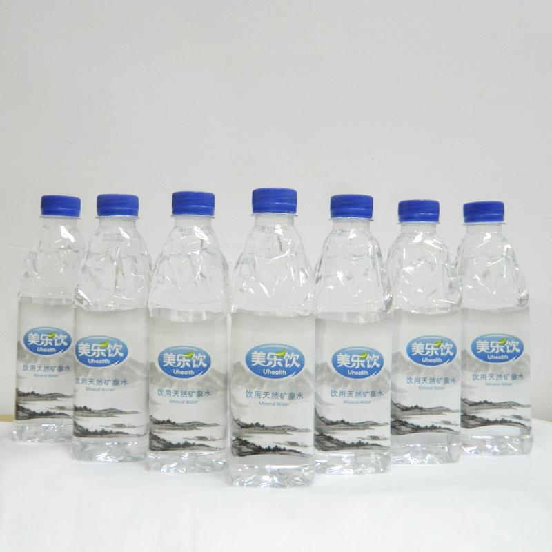 美乐饮饮用天然矿泉水 330ml