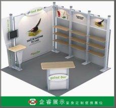 上海展架租赁 杭州租展架 上海展览布展 上海展览搭建 杭州展览制作