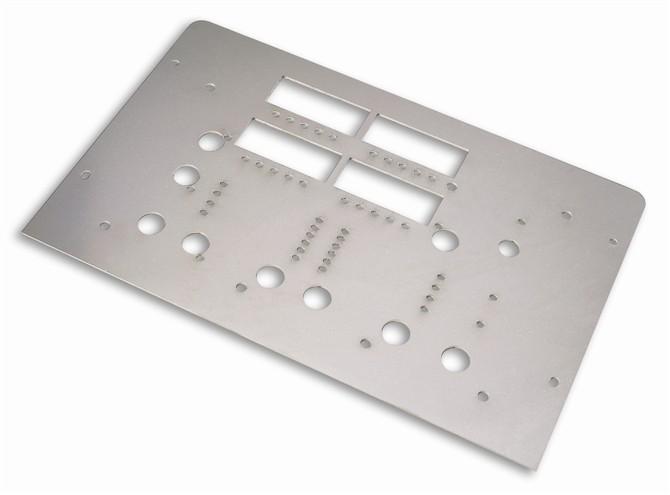 厂家供应激光加工,铝板激光切割加工