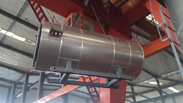 河北质量最好的导热油炉YQW系列