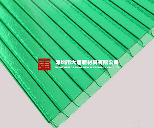 大唐高级工程塑料pc耐力板阳光板直销东莞企石桥头东坑横沥常平虎门等地