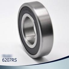 厂家供应 6207-2rs1  0类电机轴承