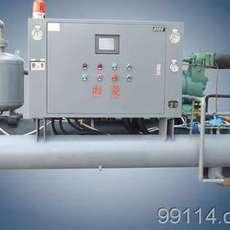 提供冷冻机组工程方案海菱克冷冻机品质更可靠
