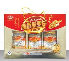 纯香燕麦片