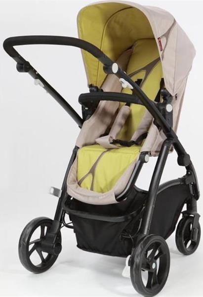 珠海格诺卡儿童用品有限公司