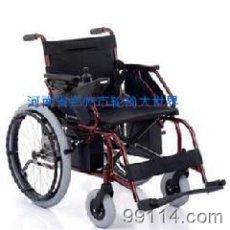 互邦2010年新款经济型电动轮椅