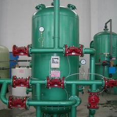 南京百汇净源厂家直销BHCY型常温过滤式除氧器