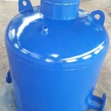 南京百汇净源厂家直销BHK型真空引水罐