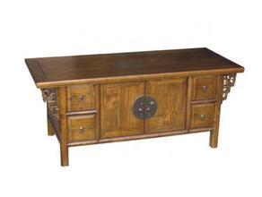 供应 鸡翅木写字台,仿古大班台,红木办公家具