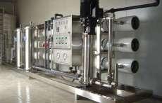 去离子水设备/反渗透纯水设备