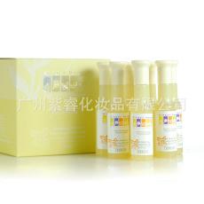 厂家直销台湾生姜生发液 防脱生发 密发 生发液35MLx8 暖发液