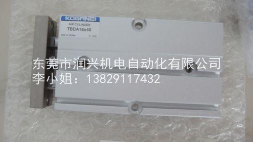 特价供应小金井气缸TBDA16*20