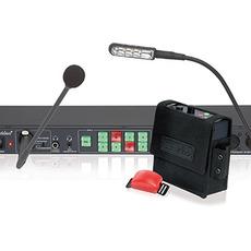 Datavideo 洋铭 通话系统 ITC-100 广播通话系统