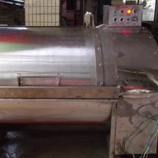 广州市富得牌60公斤型半自动工业洗衣机洗涤机械洗涤设备
