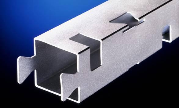 不锈钢钣金件来图来料激光加工