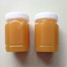 纯正野山蜂蜂蜜500g一罐