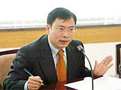 新奥特集团董事长-郑福双