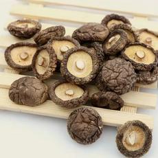 菇质肥厚菌盖完整泌阳花菇