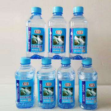 供应 栗子园苏打水