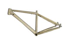 供应优质镁合金自行车车架