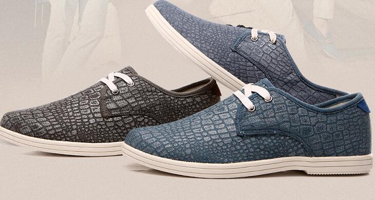 秋季新款板鞋男帆布鞋男士休闲鞋韩版潮流男鞋子运动透气单鞋