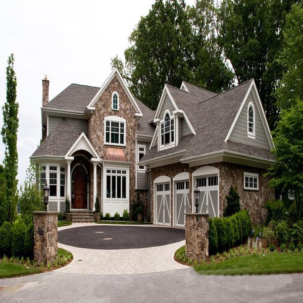 佛山供应 钢结构别墅 轻钢别墅 农村钢结构房屋 钢架结构房屋