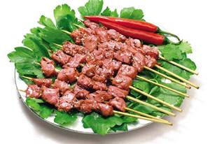 小尾羊食品有限公司简加工肉类清真冷冻羊肉四肋法式羊排