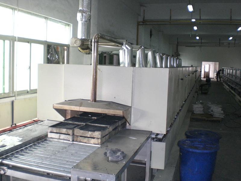 三元材料窑炉 工业电炉 磷酸铁锂窑炉 电窑炉 锂电池材料窑炉