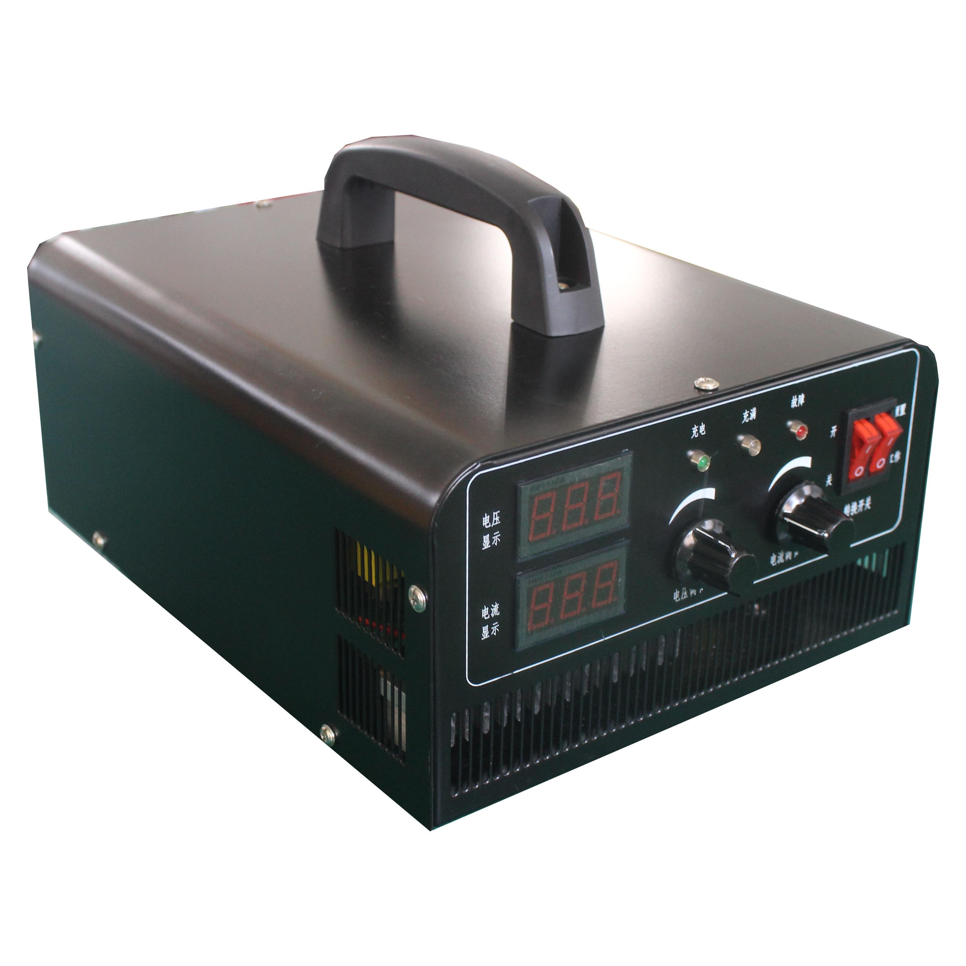 昊瑞昌(HRC) HRC-1KW 48V30A 1KW充电机