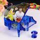 产地货源现货水晶钢琴音乐盒摆件个性定制创意情人节生日礼物礼品