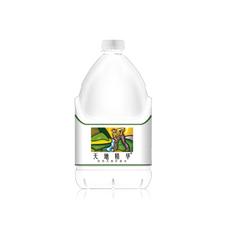 供应【天地精华】天然矿泉水4.5L饮用水