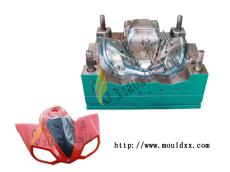 塑胶电动车模具开模