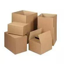 供应 定制三层瓦楞纸箱 可订制