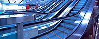 现货供应/电梯配件/客梯轿顶轮组件/悬吊装置/绳轮/三菱轿顶轮