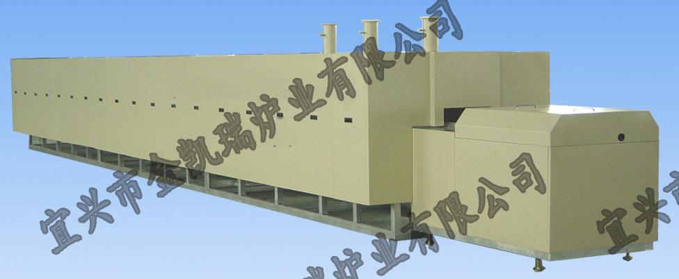 电子陶瓷窑炉 工业电炉 电窑炉 宜兴市金凯瑞炉业有限公司
