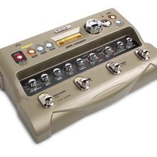 LINE6 JM4 looper 电吉他 单块效果器 录音鼓机效果机械节奏 包邮