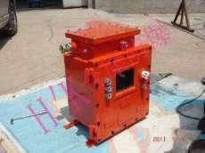 煤安防爆电控箱|煤安防爆控制箱