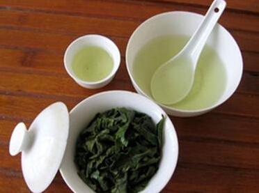 """铁观音""""平民茶""""更受欢迎"""