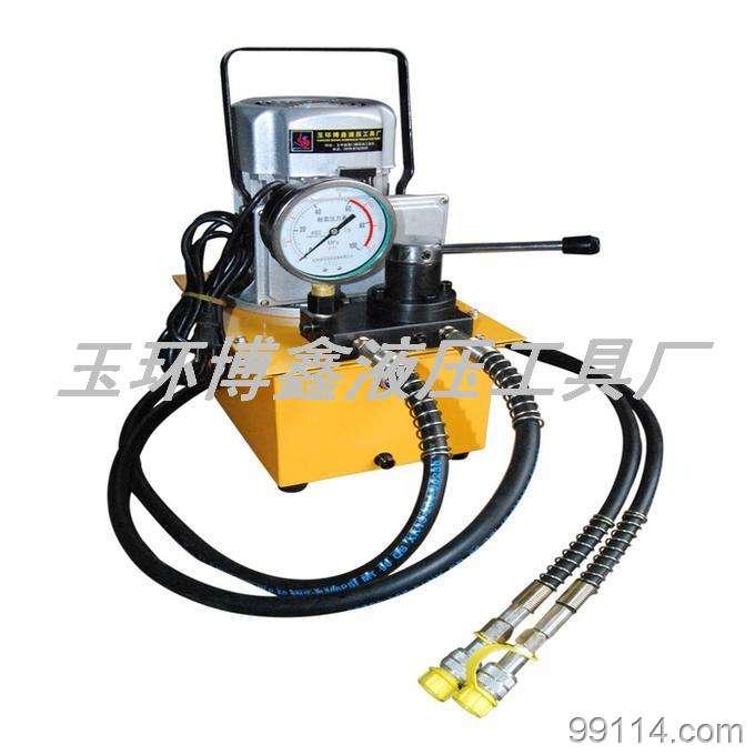 博鑫电动泵ZCB-700D 电动泵 电动液压泵 液压电动泵