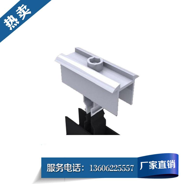 光伏铝压块 光伏支架铝合金压块 太阳能电池铝压块 铝制品