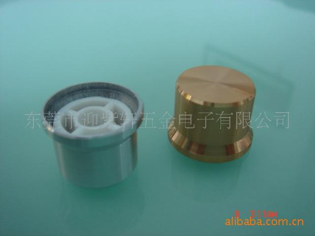 铝合金旋钮 烧烤炉旋钮(图)