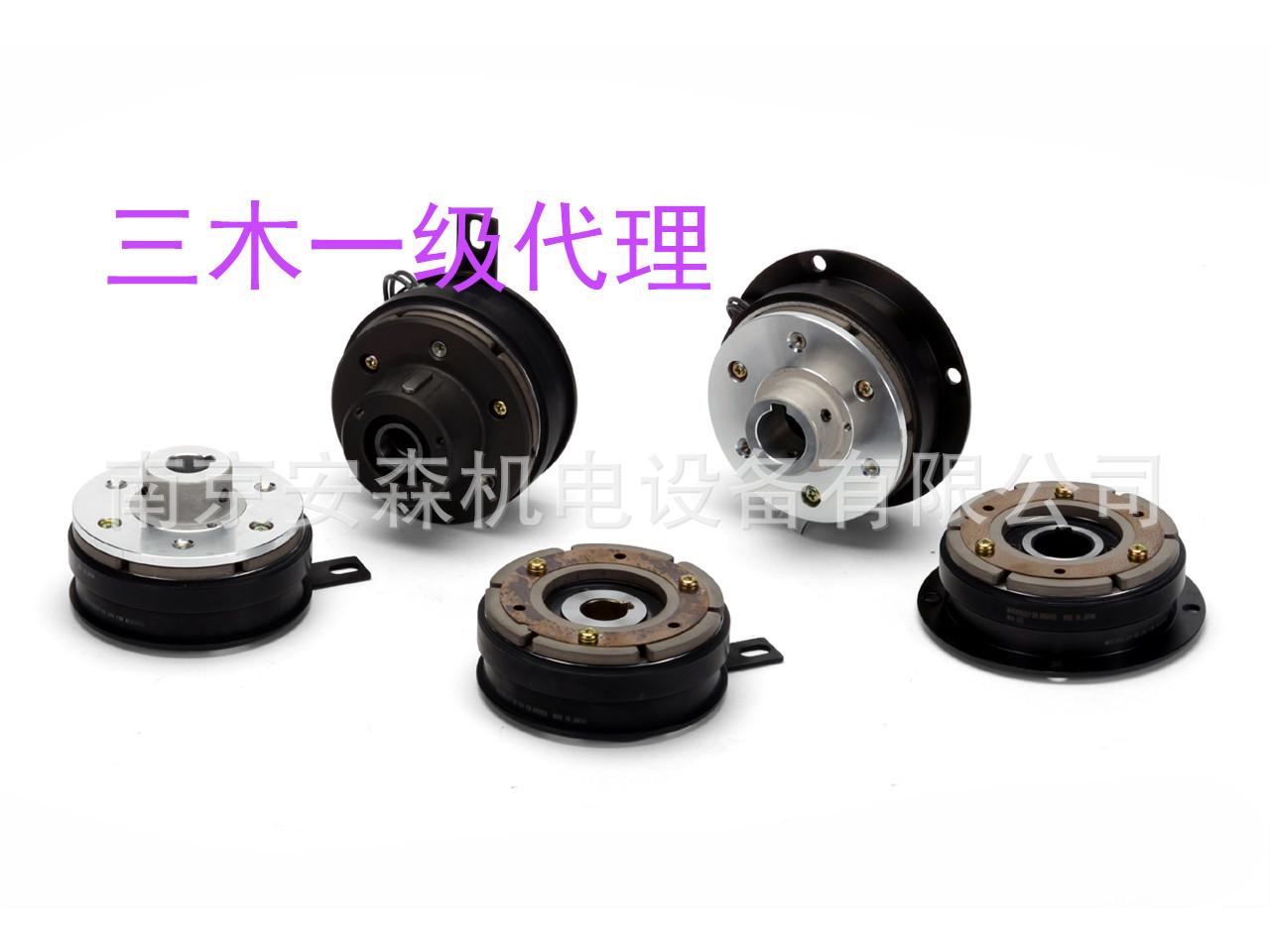 日本三木一级代理 励磁型离合器和制动器 101111CSCSZBSZ