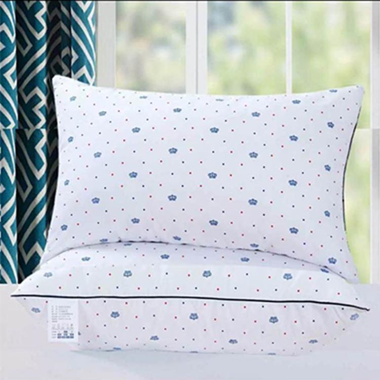 大公鸡家纺 各种爆款枕芯皮子 保健枕芯皮 羽丝绒枕芯皮 均可定制