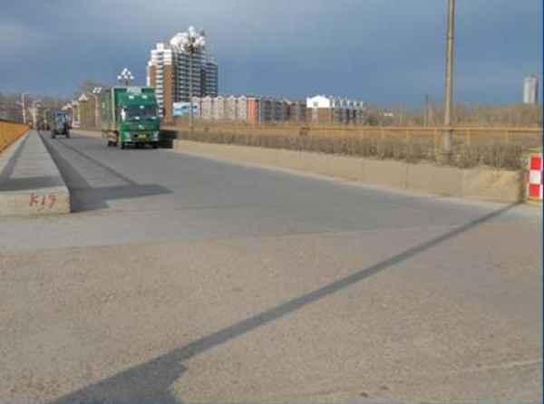水泥混凝土道路修补