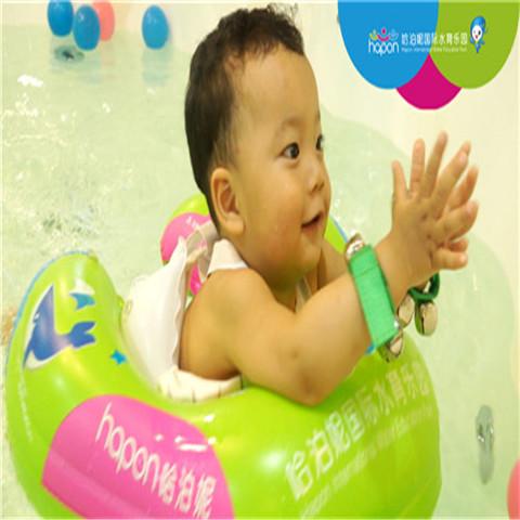 哈泊妮国际水育全国火热招商加盟
