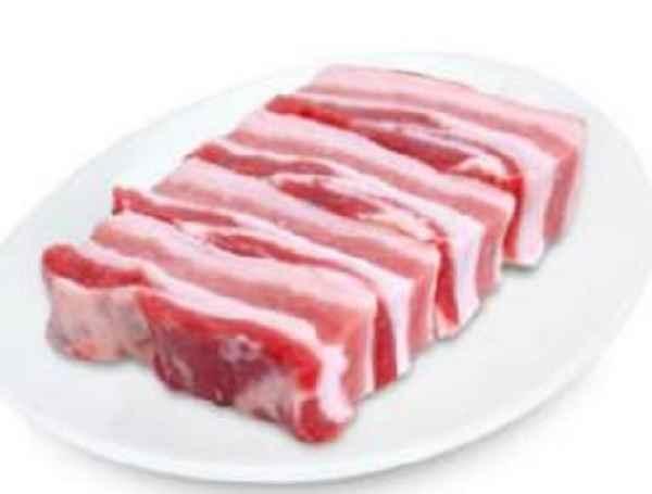 正宗特色黑猪肉