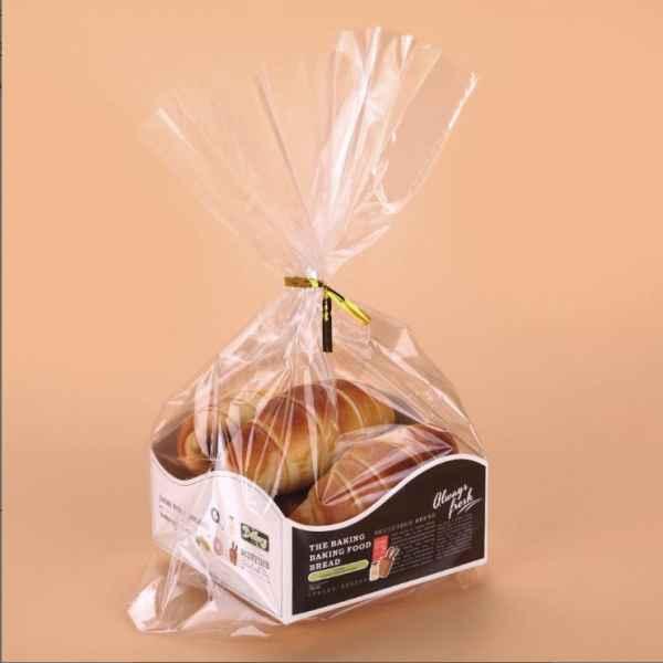 广东劳伦斯面包烘焙包装