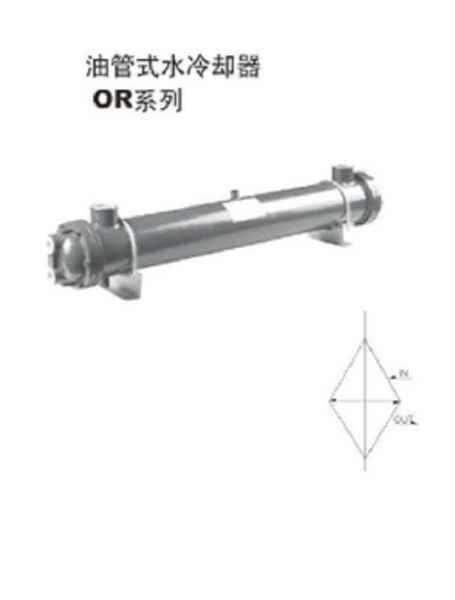 直动式电液比例压力阀