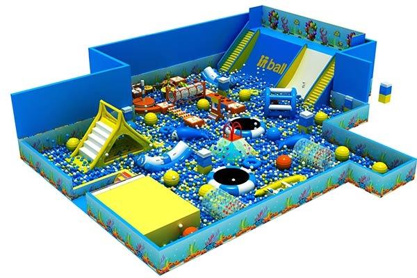 百万海洋球池出租百万海洋球嘉年华百万海洋球活动方案
