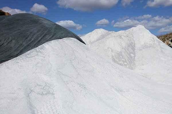 高纯度石灰粉